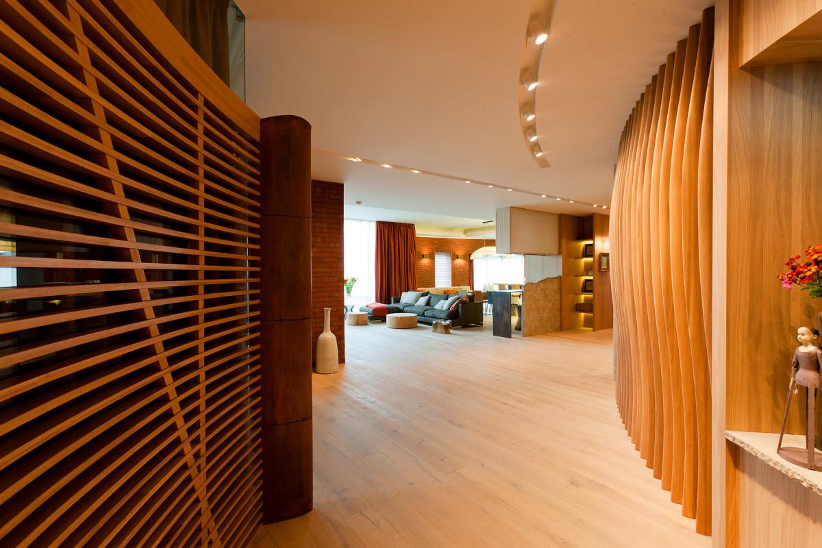 Мебель и предметы интерьера в цветах: оранжевый, коричневый, бежевый. Мебель и предметы интерьера в .