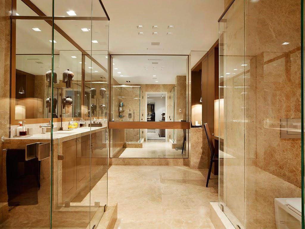 Туалет в цветах: желтый, светло-серый, коричневый, бежевый. Туалет в стилях: этника, эклектика.