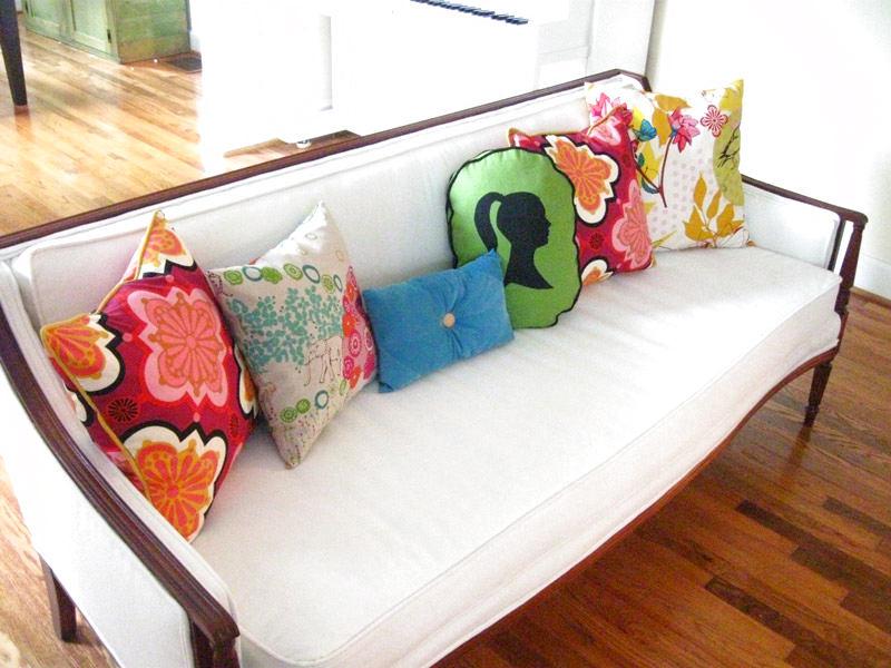Мебель и предметы интерьера в цветах: желтый, светло-серый, белый, коричневый, бежевый. Мебель и предметы интерьера в стилях: скандинавский стиль.
