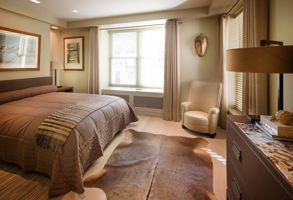 Мебель и предметы интерьера в цветах: серый, светло-серый, темно-коричневый, коричневый, бежевый. Мебель и предметы интерьера в стилях: этника, эклектика.