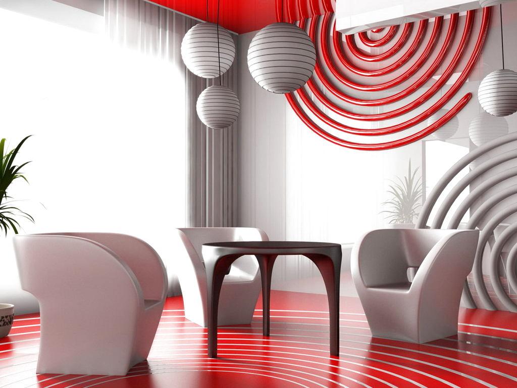 Гостиная, холл в цветах: серый, светло-серый, коричневый, бежевый. Гостиная, холл в стилях: модерн и ар-нуво.