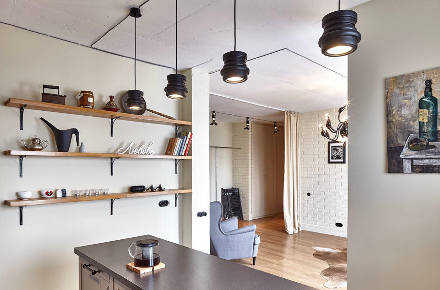 Мебель и предметы интерьера в цветах: серый, белый, коричневый, бежевый. Мебель и предметы интерьера в стилях: скандинавский стиль.