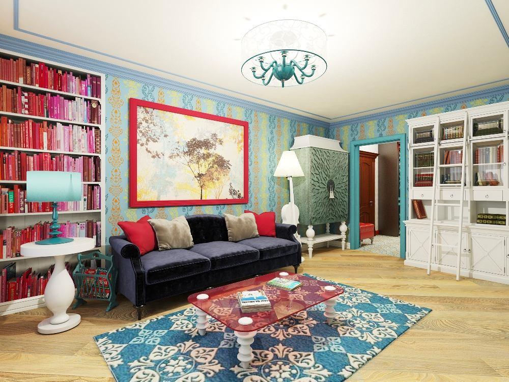 Гостиная, холл в цветах: серый, светло-серый, белый, коричневый. Гостиная, холл в стилях: ближневосточные стили, эклектика.