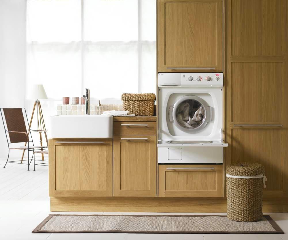 Кухня в цветах: серый, светло-серый, белый, темно-зеленый, коричневый. Кухня в .
